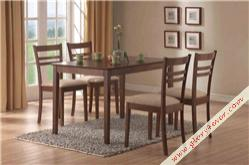 DIVALDI DINING SET